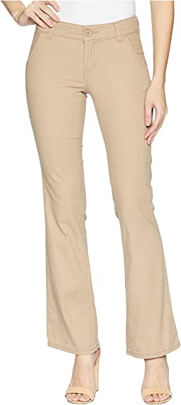 Heather Stretch Twill Pants