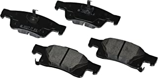 Akebono ACT1498 Brake Pad Kit