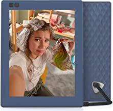 Nixplay Seed 8 Inch WiFi Digital Photo Frame - Share Moments Instantly via App or E-Mail