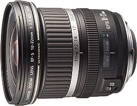 Canon EF-S 10-22mm f/3.5-4.5 USM SLR Lens for EOS Digital SLRs - White Box(Bulk Packaging) photo