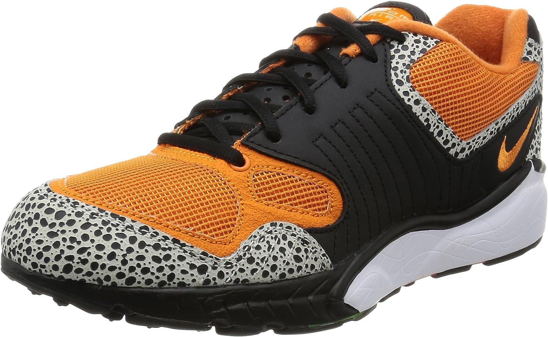 Nike Men's Air Zoom Talaria 16, Safari-Black Clay orange-Summit White