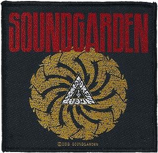 Soundgarden - Badmotorfinger Patch 10cm x 9.5cm