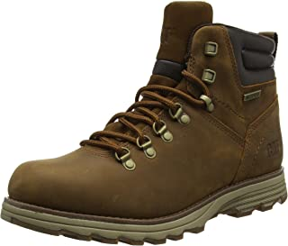 Cat Footwear Sire WP, Boots Homme