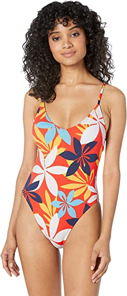 Bloomy Daze One-Piece