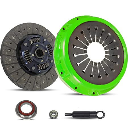 Southeast Clutch 16-063R HD CLUTCH KIT STAGE 1 FOR TOYOTA SUPRA TURBOCHARGED 3.0L L6 7MGTE