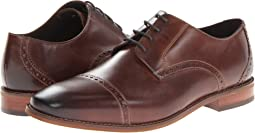 Castellano Cap Toe Oxford