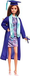Barbie Graduation Celebration Fashion Doll