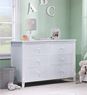 Best sorelle dresser white Reviews