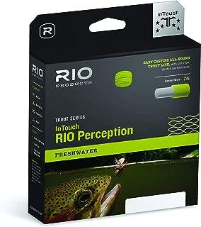 rio perception line