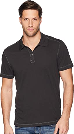 Cape Town Short Sleeve Polo