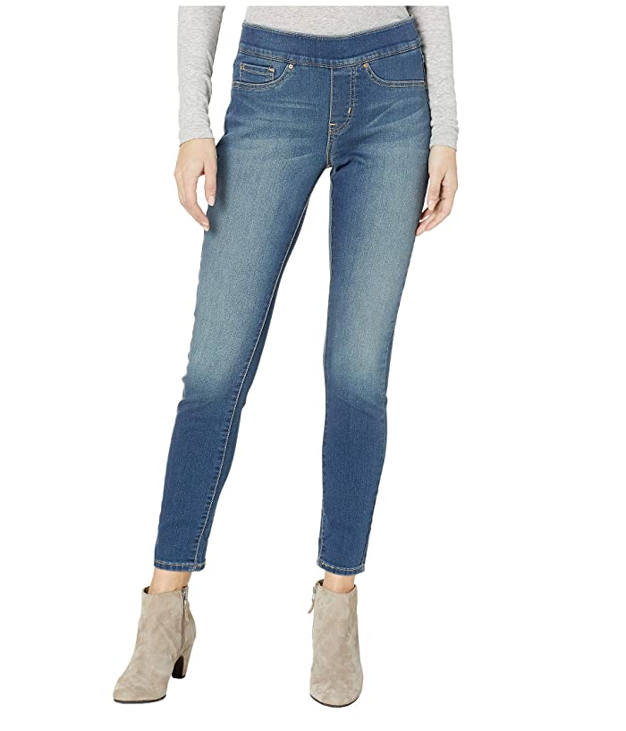 e66f13ccaf7 Signature by Levi Strauss & Co. Gold Label Totally Shaping Pull-On ...