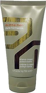 AVEDA Men Pure-Formance Shave Cream scheerschuim, per stuk verpakt (1 x 150 ml)