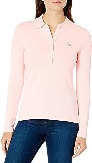 Amazon.com: Women's Polo Shirts - Lacoste / Polos / Tops, Tees ...