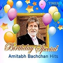 Birthday Special - Amitabh Bachchan Hits