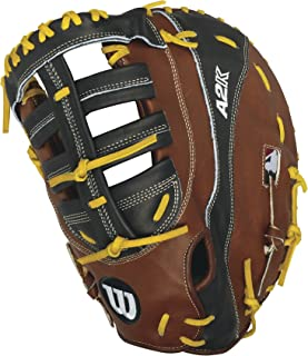 Wilson 2016 A2K 2800 First Base Baseball Glove
