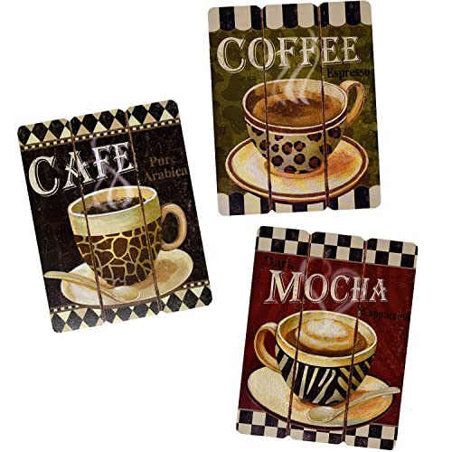 Cafe Decor for Kitchen: Amazon.com