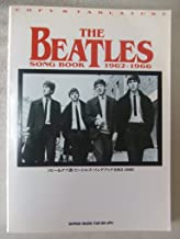 Copy & Tablature the Beatles Song Book 1962-1966