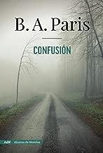 Confusión (AdN) (Adn Alianza De Novelas) (Spanish Edition)