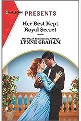 Her Best Kept Royal Secret (Heirs for Royal Brothers Book 2) Kindle Edition
