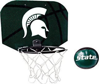 Jarden Sports Licensing Licensed Products Michigan State Slam Hoop