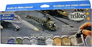 Testors 9136 Aircraft Spraying Acrylics Paint