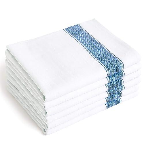 Extra Large Dish Towels: Amazon.com