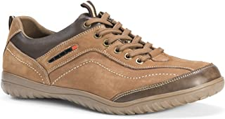 MUK LUKS Men's Men's Carter Shoes Fashion Sneaker