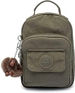 Alber 3-in-1 Convertible Minibag Backpack