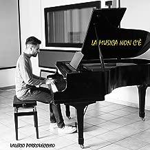 La musica non c'è (Acoustic Version)