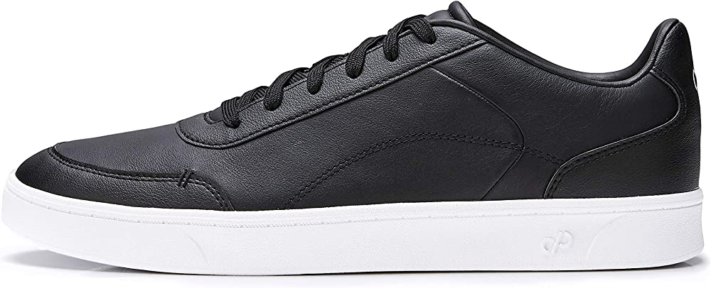 Puma care of by  sneakers basse da uomo in pelle 372886