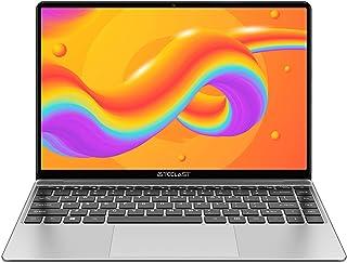 TECLASTノートパソコン、14.1 インチ、F7S 薄軽ノートPC、8GB RAM 128GB ROM、1920*1080 IPS ディスプレイ、超軽量大画、Windows10、USB 3.0 、バッテリー38Wh 、ラップトップ メタルボ...