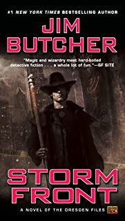 Best harry dresden blood rites Reviews