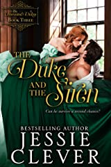The Duke and the Siren (The Unwanted Dukes Book 3) Kindle Edition
