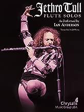 Best rock flute jethro tull Reviews