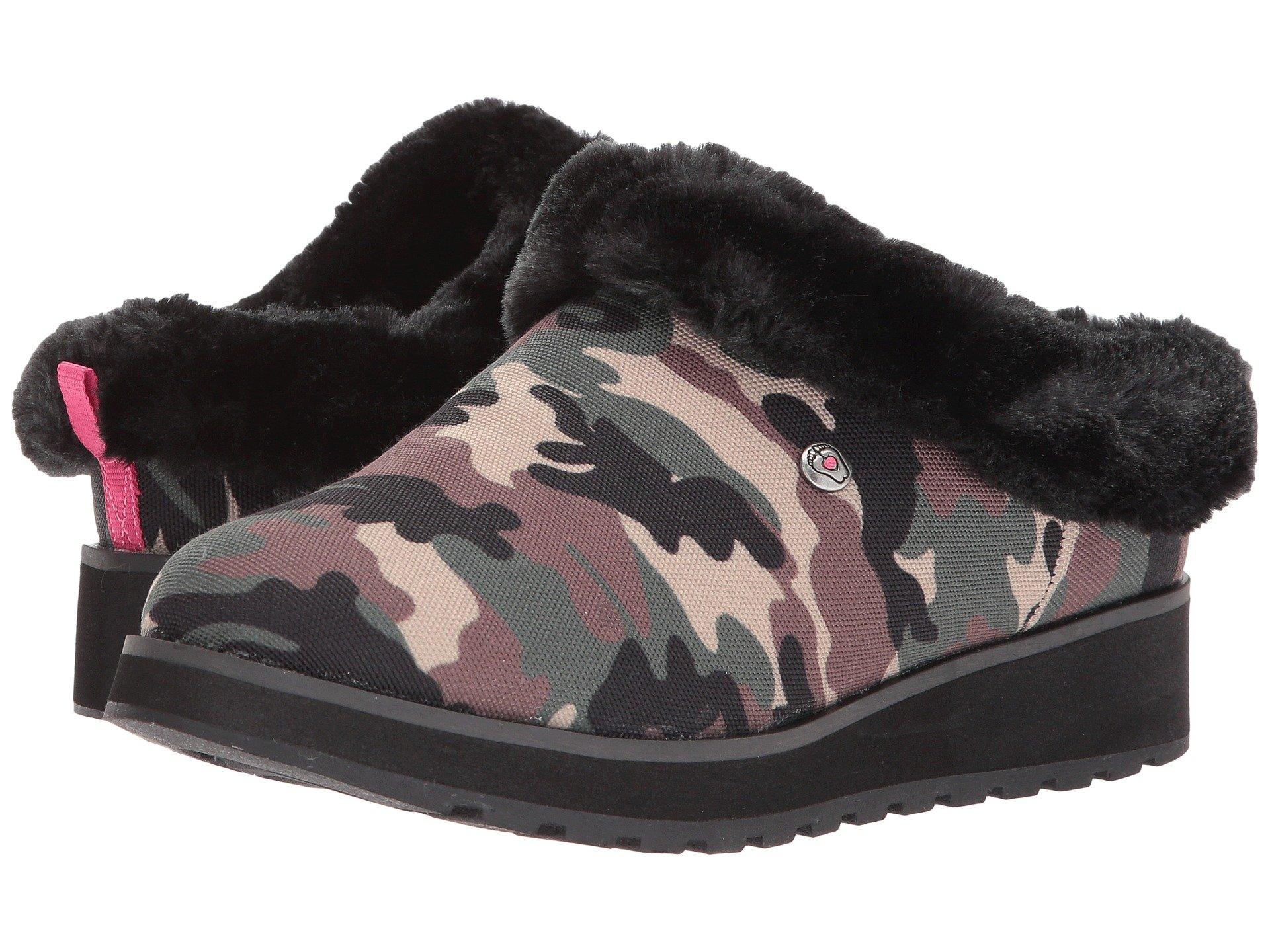 Zapato de Descanso para Mujer BOBS from SKECHERS Keepsakes High-Dream Cadet  + SKECHERS en VeoyCompro.net