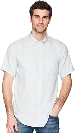 Passport EC Short Sleeve Shirt