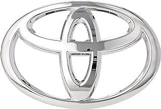 TOYOTA Genuine 90975-02100 Emblem