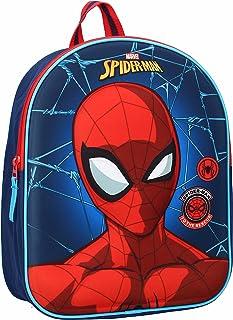 Spiderman - Sac à Dos 3D