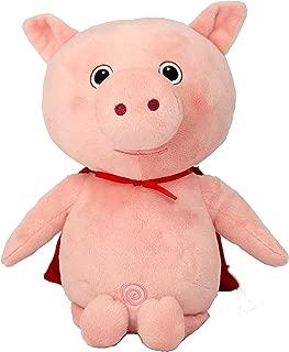 Little Baby Bum Singing Plush Pig