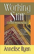 Working Stiff (Mattie Winston Mysteries Book 1)