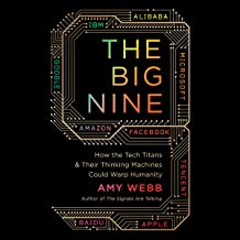 the big nine amy webb