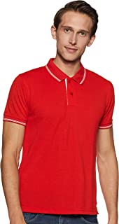 AWG - All Weather Gear Men's Cotton Polo (Gpawg-Rd-1)