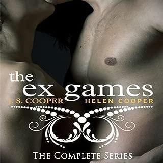 j s cooper the ex games