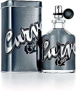 Liz Claiborne Curve Crush Eau de Cologne Spray for Men, 125ml