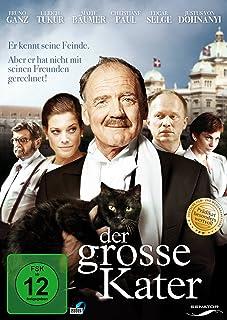Der große Kater [Alemania] [DVD]
