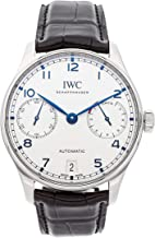 IWC Portugieser Mechanical (Automatic) Silver Dial Mens Watch IW5007-05 (Certified Pre-Owned)