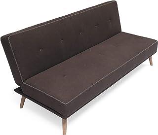 Amazon.es: sofas rusticos