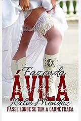 Fazenda Ávila eBook Kindle