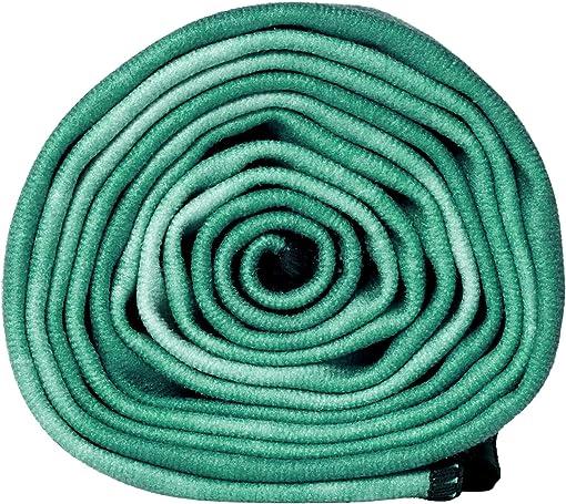 Camo Green Tie-Dye