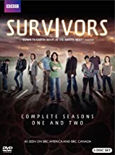 Survivors (2008): S1 and S2